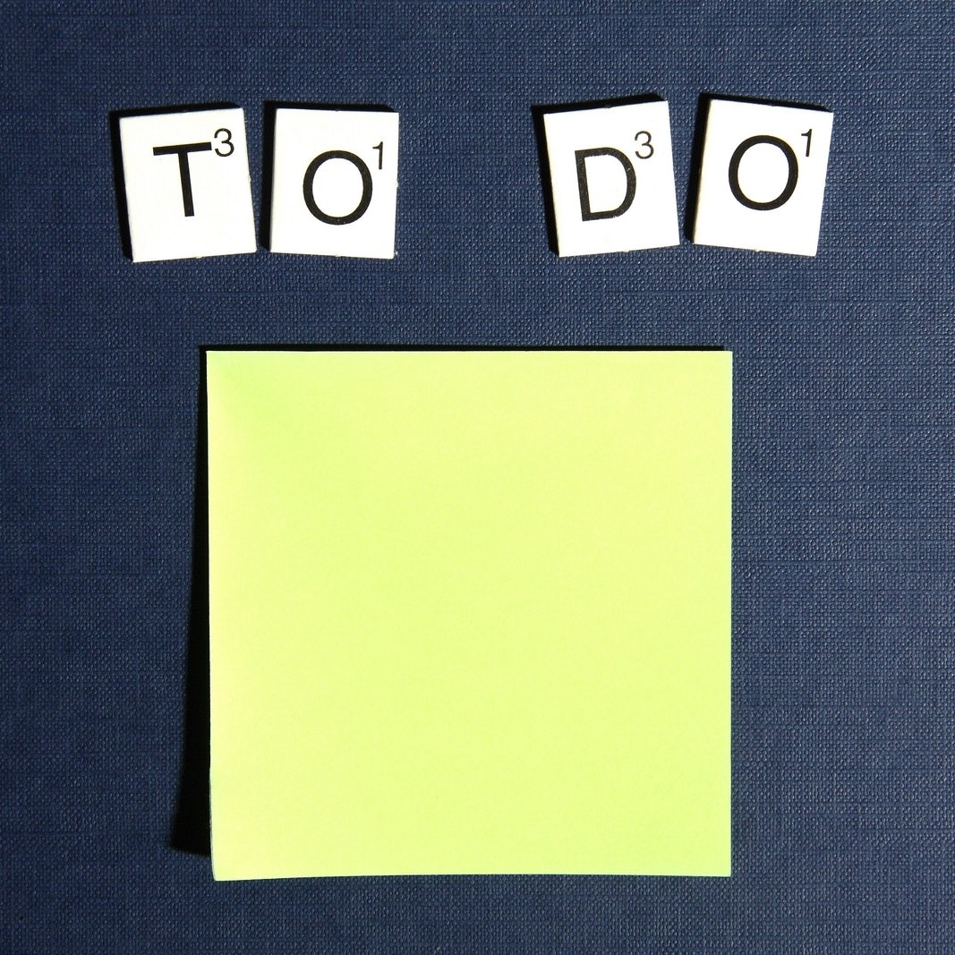 "Seven steps to turn your ""to-do"" list into an ""achieved"" list"